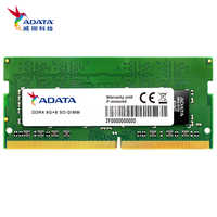 ADATA NB 4GB 8GB 16 GB 4G 8G portátil de Memoria RAM Memoria para computadora PC4 DDR4 2666MHZ 2400MHZ 2666 RAM de 2400 MHz
