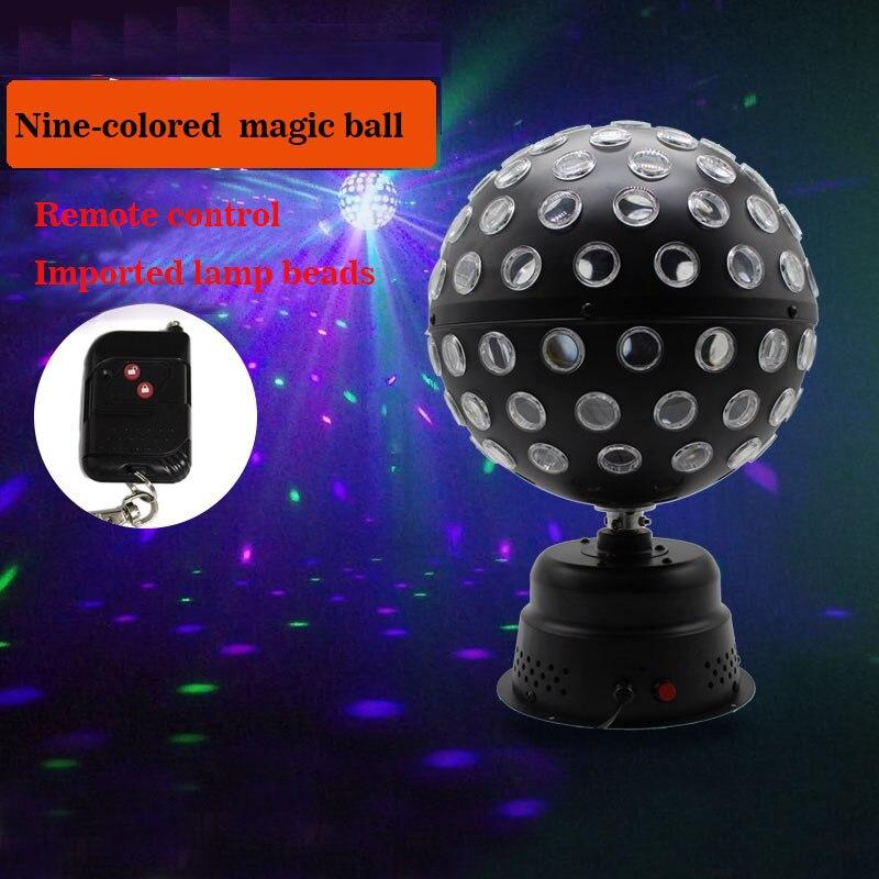 Disco Lamp Disco Ball DMX Party Lights Moving Head Dj Light Dmx Controller Laser Led Par Dj Lighting Effect Led Bar Stage Lights