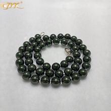 Jyx 1111 ожерелье из морской ракушки с жемчугом Ювелирные изделия