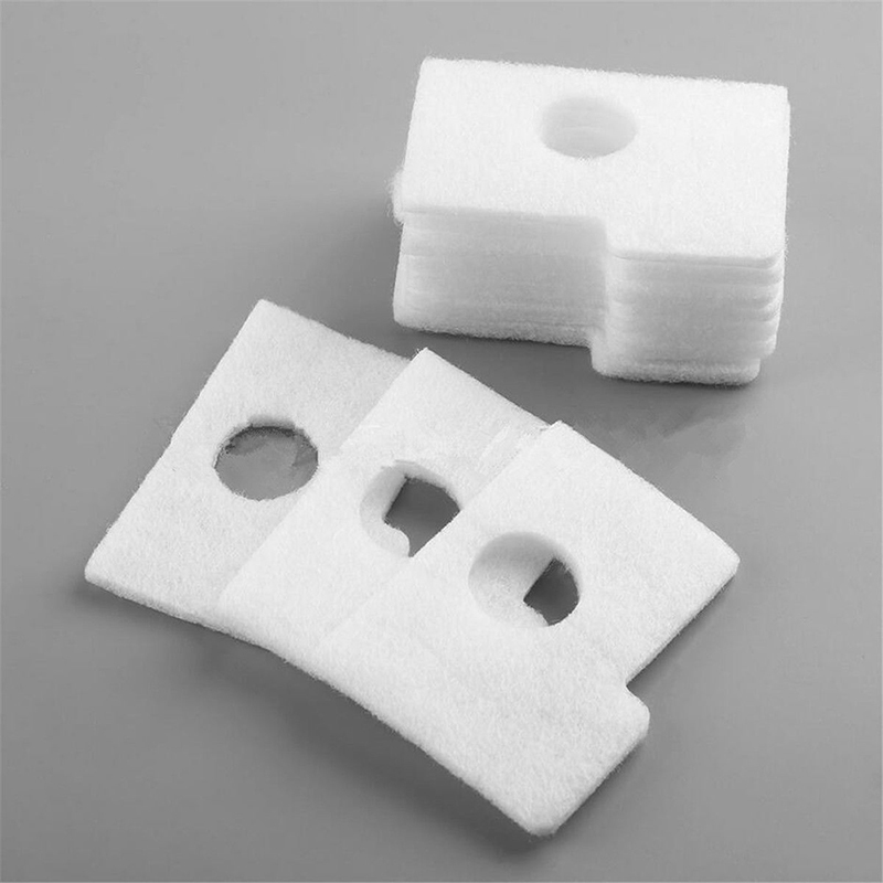 5pcs Air Filter Plate Kit Trimmer Parts For STIHL MS 180 170 MS180 MS170 018 017 Chainsaw Replacement Parts 1130 124 0800