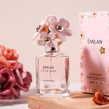 Fragrances Women Little Daisy  Lady Lasting Light Fragrance Student  Natural Fresh