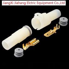 Бесплатная доставка 200 комплектов dj7014 78 11/21 1pin amp