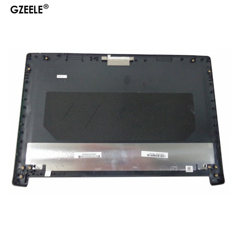 GZEELE NEW For Acer Aspire 5 A515-51 A515-51G LCD Top Cover Case AP28Z000100/LCD Bezel Cover/LCD Hinges L&R AM28Z000100 AM28Z000