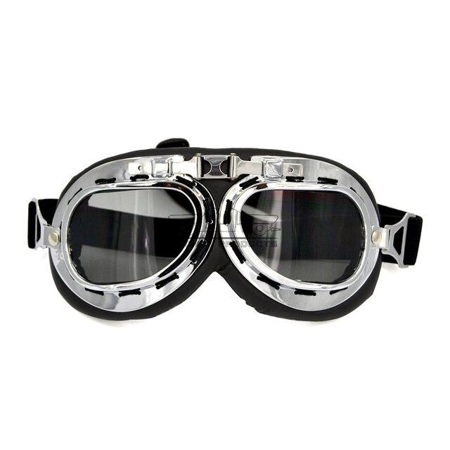 Retro Motorbike Goggles  2