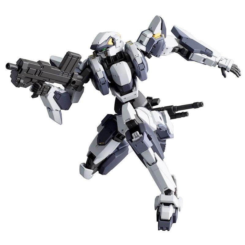 Original Gundam 1/60 Model FULL METAL PANIC FMP ARX-7 Arbalest VER.IV Mobile Suit Kids Toys With Holder
