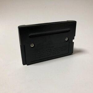 Image 3 - סוניק הקיפוד 2   EUR כיסוי עם תיבה הקמעונאי 16 קצת MD משחק כרטיס עבור Megadrive בראשית וידאו משחק קונסולה