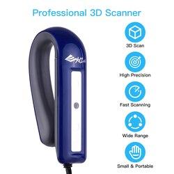3D Scanner 2.0 Handheld Full Color 3D Modeling scanner 3d High Precise USB 3d принтер for STL Output 3d scanner for 3d printer