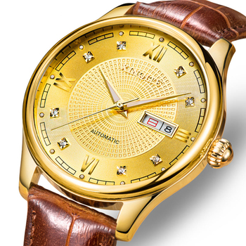 2020 New XINQITE men watche часы мужские Top Brand Luxury High Quality automatic watch Men relogio masculino reloj hombre