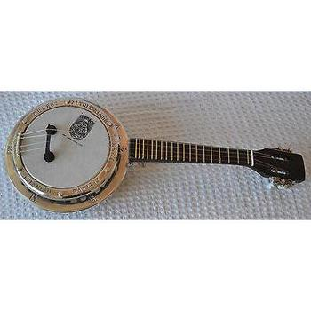 TURKISH CUMBUS CUMBUSH UKULELE BY ZEYNEL ABIDIN image