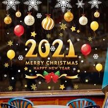 Очаровательное Рождественское украшение 2021 года Санта Клаус
