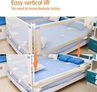 Защитный барьер для кроватки #4