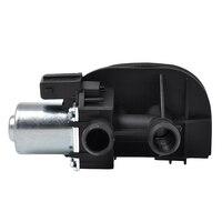 Neue Auto Heizung Regelventil Fit für FORD Fiesta KA 1451981 Schwarz|Leerlaufregler|   -