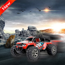 JINHENG 2021 New RC Car 1:18 Remote Control Cars Climbing Drift Radio Controlled 2.4G Boy Electric Truck For Toys Children Buggy