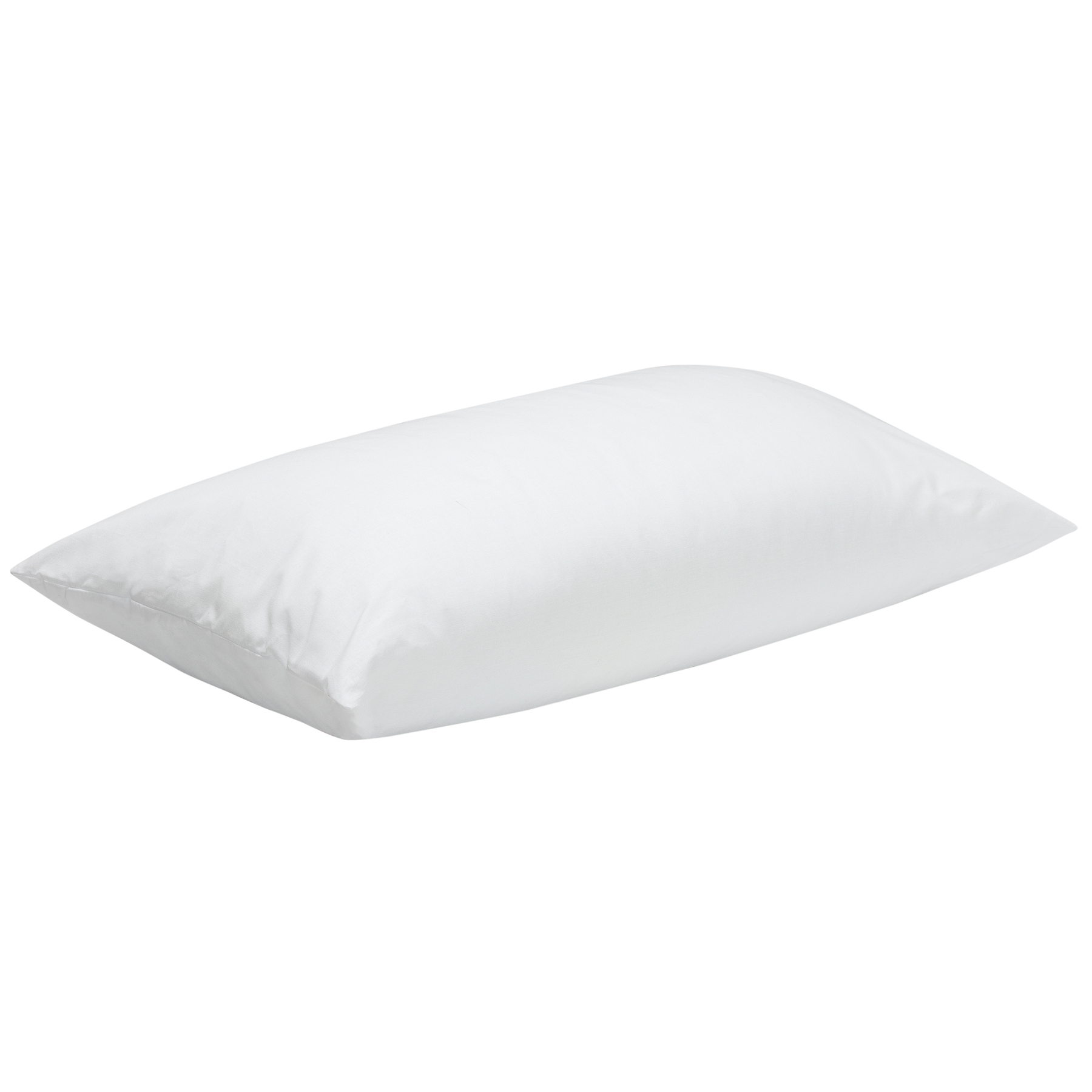 Cheapestmattresses.com Home-fiber Pillow With Case Dust Mite Protection.