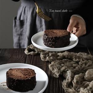 Image 3 - Фотография Мерцающая Марля муслиновая ткань для еды Фотография реквизит для съемки Косметика фото фон аксессуары