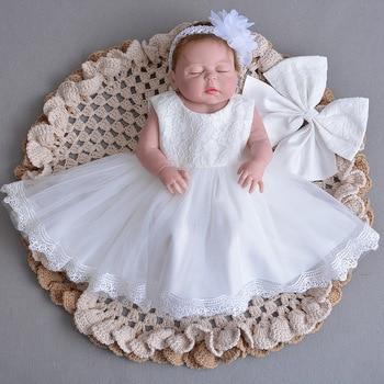 Baby Girl Dress Children Kids Baby Girls Sleeveless Bow-knot Wave Print Princess Vest Dress Girl Cute Dress Summer headwear Cape