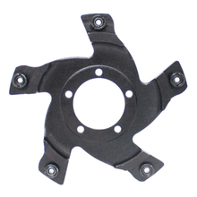 130 Bcd Chainring Spider Adaptor Gearing for Bafang G320 Bbs03B Bbshd Mid-Drive Motor Electric Bike Conversion Kits