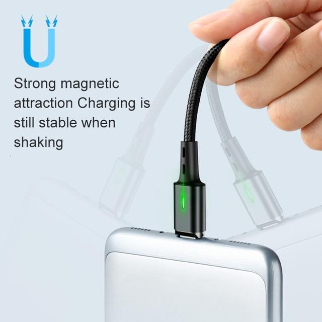 Универсашьное магнитное зарядное устройство Elough 5