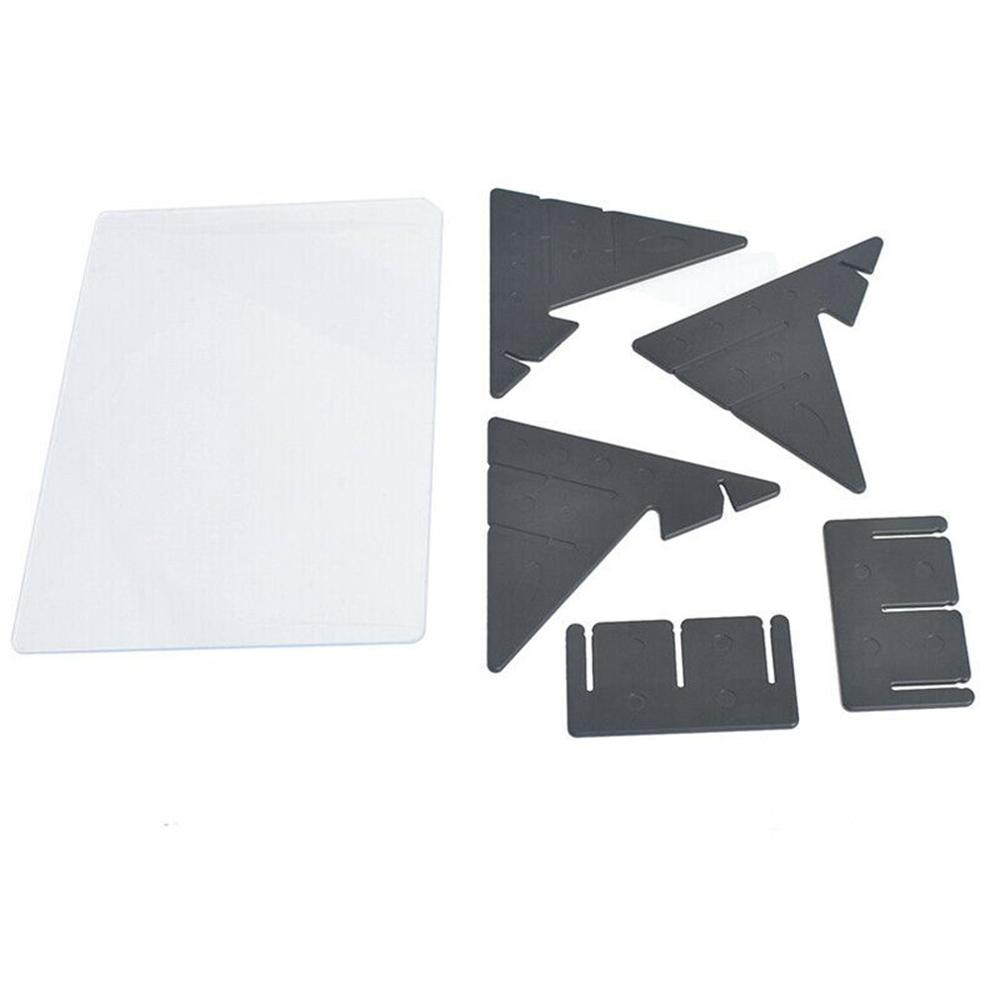 Optical Imaging Drawing Board Lens Sketch Specular Reflection Dimming Bracket Holder Painting Mirror Plate Tracing Copy Table 2