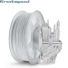 PLA 1kg 1.75mm Tolerance+/-0.02mm Fast Shipping PLA Marble 3D Printer Filament Rock Texture Eco-friendly,Top Material For 3D DIY
