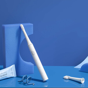 Image 5 - Xiaomi mijia T100 sonic 電動歯ブラシ大人防水超 sonic 自動歯ブラシ usb 充電式