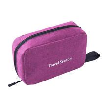 Женская косметичка водонепроницаемая дорожная сумка для туалетных