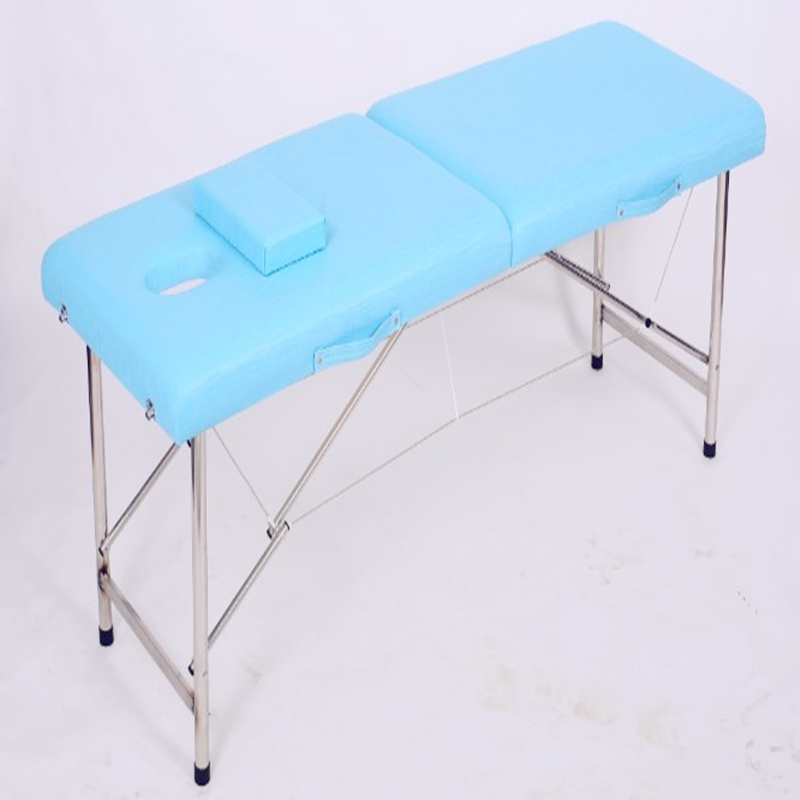Portable Folding Massage Bed, Acupuncture, Fire Therapy, Tattoo, Beauty Bed, Bath, Massage, Physiotherapy Bed