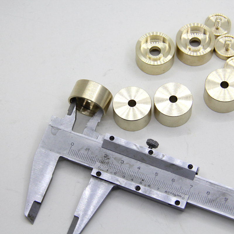 Brass Parts Accessories