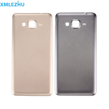 50Pcs Replacement Battery Cover Housing For Samsung Galaxy Grand Prime G530 G531 G532 Case Rear Back Door