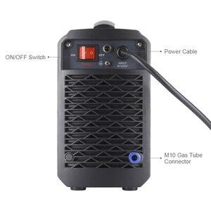 Image 5 - ANDELIอัจฉริยะTIG 250GPLCมัลติฟังก์ชั่นTIGเครื่องเชื่อมTIG/เย็น/PULSE/ทำความสะอาด/สมาร์ท/Au Agเย็นเครื่องเชื่อม