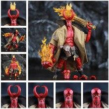 Hellboy – figurine de dessin animé 6