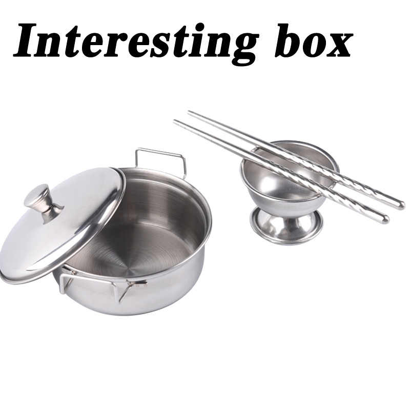 Mini Kitchen Cooking Toys Stainless Steel Small Kitchen Utensils Real Cooking Play Set Play House Children Baby Craft Toys Aliexpress