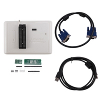 RT809H EMMC-Nand 플래시 범용 프로그래머 TSOP56 TSOP48 EDID 케이블 ISP Header01 VGA HDMI BGA63 BGA64 BGA169