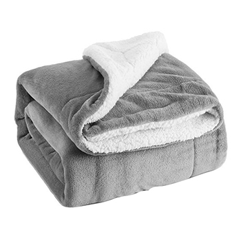 Double-layer Flannel Blanket Throw Blanket Sofa Couch Bed Throw Blanket Winter Thick Warm Wool Blanket Shawl Weighted Blanket фото