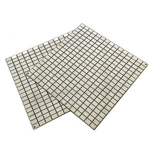 Pcb-Board Blank Multi-Function 10 5--7mm Double-Sided-Pcb HASL Single-Piece 1mm-Thickness