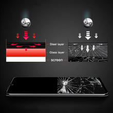 100D Protective Tempered Glass For Huawei P20 Pro P30 P40 Lite Full Cover Screen Protector For Huawei Mate 20 Lite P40 Glass
