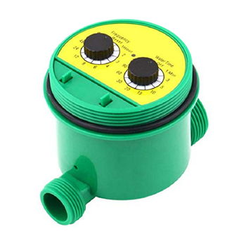Automatic Irrigation Controller Home Ball Valve Garden Watering timer  2