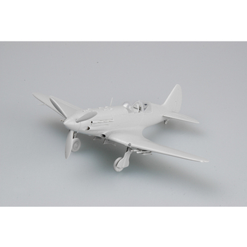 цена на Trumpeter 1/48 Scale Soviet MiG-3 Early Late Version Fighter Plane Airplane Aircraft Toy Plastic Assembly Model Kit
