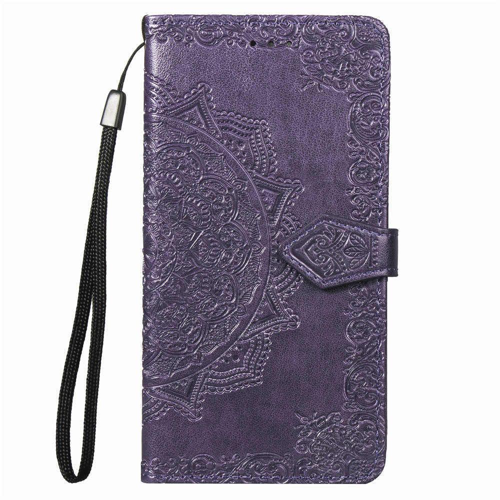 Для Prestigio Wize 3761 \ 3771 3g Wize U3 \ V3 хорошее качество кожаный защитный чехол-кошелек для телефона