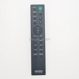 Image 1 - Mới Điều Khiển Từ Xa RMT AH300U Cho Sony HT CT20 HT CT290 HT CT291 SA CT290 SA CT291 Soundbar Hệ Thống