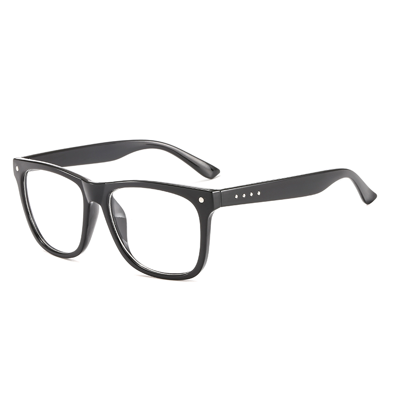 Blue Light Glasses Frame Men Computer Glasses Gaming Goggles Transparent Eyewear Frame Women Anti Blue Ray Eyeglasses Anti-Blue