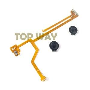 Image 5 - 1pcs speaker flex cable with speaker For 3DS Repair Replaceme Module Repair Replacement For 3DS Nintendo Console Original