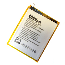 NEW Original 4060mAh BAT17654060  battery for Doogee MIX2 High Quality Battery+Tracking Number