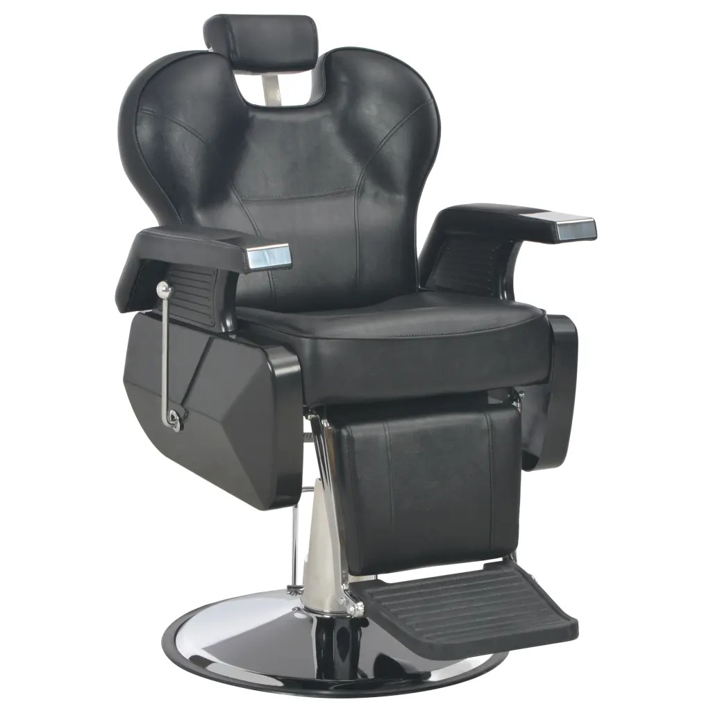 VidaXL Barber Chair 72 X 68 X 98cm Leatherette 110166