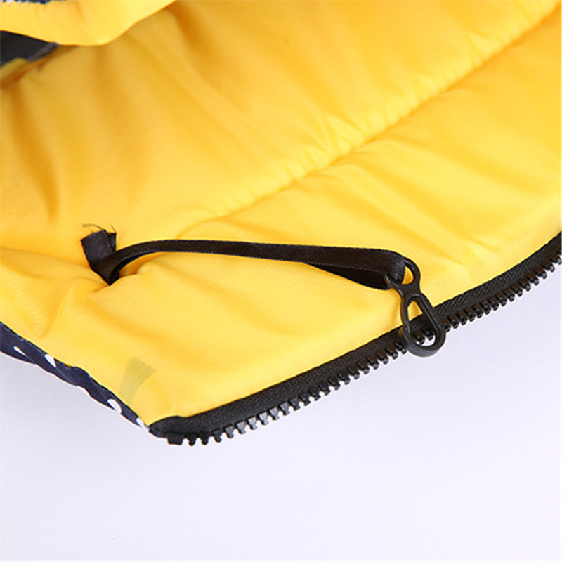 Soft Pet Carrier Bag with Wide Strap and Zipper for Large Puppies and Medium Size of Dog 3