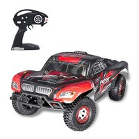 TOYS RC Car 9125 2.4G 1:10 1/10 Scale Racing Car Supersonic Truck Off Road Vehicle Buggy Electronic Toy