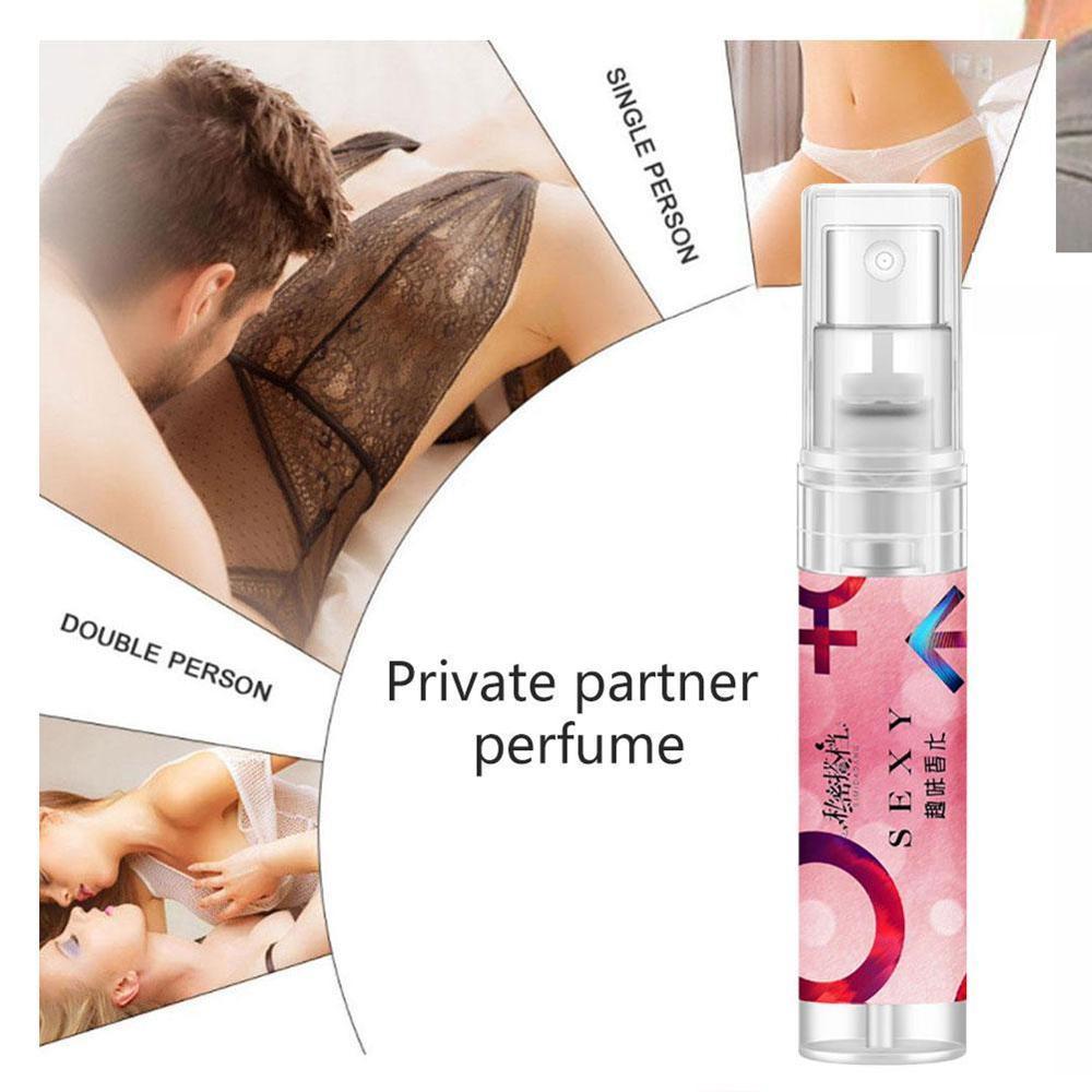 Perfume For Women Elegant Romantic Lasting Fresh Fragrance Women's Perfume Temptation Charming Romantic H6E7 3