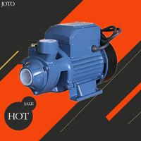 750W Electric Centrifugal Peripheral Power Clear Water Pump QB80