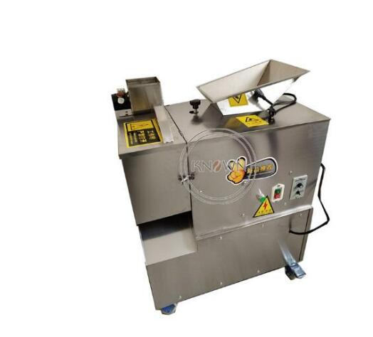 Ev Aletleri'ten Mutfak Robotları'de Düşük fiyat arıza topuz makinesi ticari otomatik bun maker paslanmaz çelik hamur bölme makinesi title=