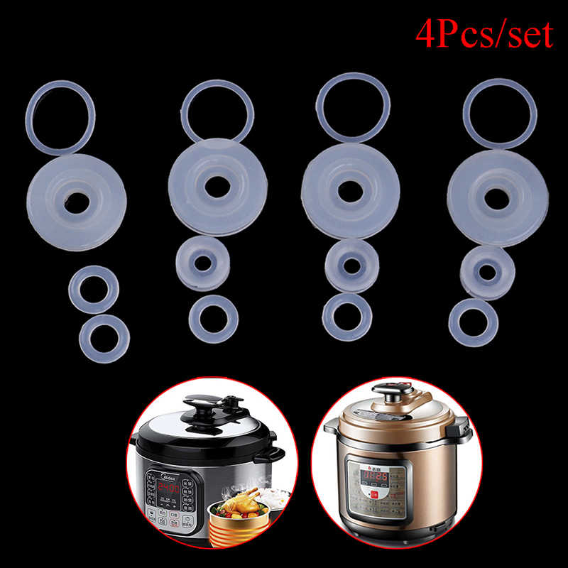 10X electrical power pressure cooker valve parts float sealer seal rings safe DS